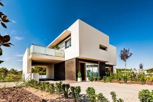 Fotografía de arquitectura & interiorismo del Residencial Las Viñas. Cliente: Factoriatalio y Globalseasand.