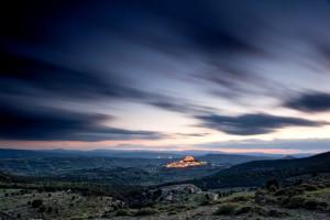 Morella, comarca Els Ports, Comunidad Valenciana