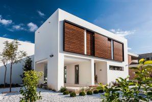Fotografía de arquitectura e interiorismo de residencia en Torre en Conill. Cliente: Grupo Valseco