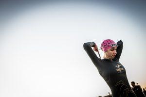 Reportaje del Infinitri Half Triathlon Peñiscola