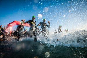 Reportaje del Infinitri Half Triathlon Almassora