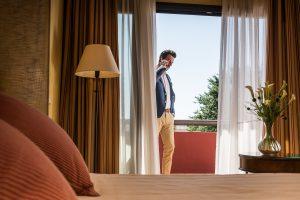 Fotografía publicitaria para la cadena de hoteles Intur. Cliente: Agencia WAM Cliente final: Intur Hoteles